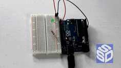 Arduino Projects 3   LED Light PWM Control  Project 3 covers basic PWM control.