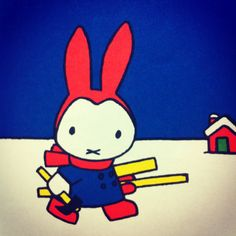Miffy Miffy, Japanese Poster, Quiet Books, Piece Of Me, Pikachu, Hello Kitty, Childhood, Poster Prints, Reading