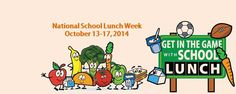 School Meals That Rock, Billings, MT. This is a place to share and celebrate what is RIGHT with school nutrition in America. Healthy Lifestyle Habits, National School, Lunch Room, Local Events, School Lunch, Healthy Kids, Encouragement, Childhood, Nutrition