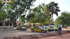 Gambia  Wie, Wat, Waarom, Waar, Wanneer, Hoe - It's Travel O'Clock