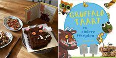 Gruffalo taart en andere recepten