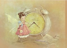 Kate Babok - Time Fairy 2