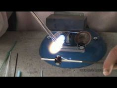 Show #6 - Susie Engwall shows you how to make glass lampwork beads
