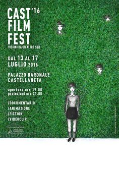 We love #Culture! We love #Films! MAS is a special partner of the Castellaneta Film Fest 2016, 13 July - 17 July in Castellaneta (Taranto, Puglia). The City of Castellaneta has a great tourist destination, thanks to a diverse landscape ranging from the sea to the hills, and a past rich in history and famous people such as Rudolph Valentino, the first movie star. We'll be there!!