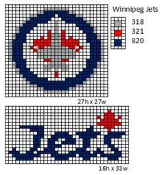 Winnipeg Jets by cdbvulpix.deviantart.com on @deviantART