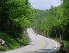 Great place to tour this summer, Adirondack Park. Read our review