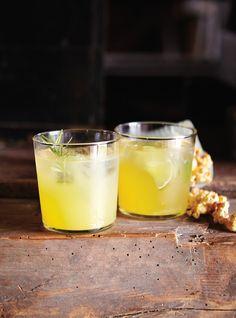 Recette de cocktail tonic de Ricardo