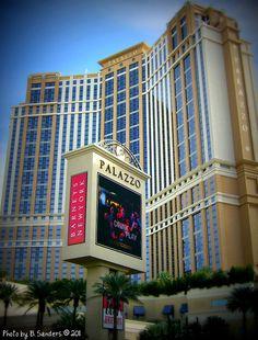 Palazzo - Las Vegas, Nevada