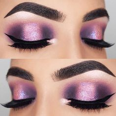 12 Eyeliner Styles for the Adventurous Makeup Experimenters ★ Pin up Eyeliner Look ★ See more: http://glaminati.com/eyeliner-styles/ #makeup #makeuplover #makeupjunkie #eyeliner #howtoapplyeyeliner