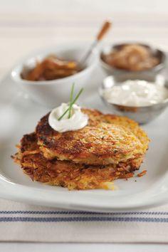 Healthy #Hanukkah CookbookSavory #Jewish Holiday #Recipes by