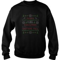 Merry Christmas Shitters Full Ugly Christmas Sweater #gift #ideas #Popular #Everything #Videos #Shop #Animals #pets #Architecture #Art #Cars #motorcycles #Celebrities #DIY #crafts #Design #Education #Entertainment #Food #drink #Gardening #Geek #Hair #beauty #Health #fitness #History #Holidays #events #Home decor #Humor #Illustrations #posters #Kids #parenting #Men #Outdoors #Photography #Products #Quotes #Science #nature #Sports #Tattoos #Technology #Travel #Weddings #Women