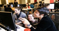 Former eBay CTO Alice Hill takes the reigns at Hackbright Academy, a coding bootcamp for women