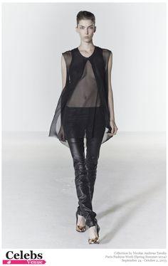 Nicolas Andreas Taralis (Spring-Summer 2014) R-T-W collection at Paris  Fashion Week   3e9343ec283
