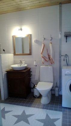 Referenssejä | Sisustus Trendo Toilet, Bathroom, Design, Washroom, Flush Toilet, Full Bath, Toilets, Bath