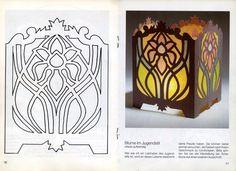 1428 luz - ManualidadeS Alemanas - Picasa Web Album