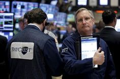 After dreadful week, stocks look for reason to bounce