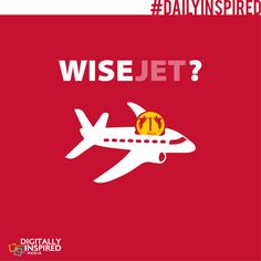 #DailyInspired -  WiseJet or spicejet?