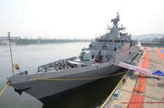 Anti-Submarine warship INS Kiltan joins naval fleet: All you need to know - Times of India Fighter Aircraft, Fighter Jets, Indian Navy, Military News, Defence Force, Navy Ships, Submarines, Coast Guard, Battleship