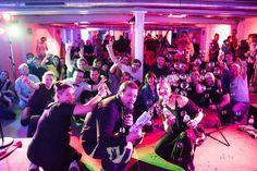 Unser Band Aid 2015 Nachbericht - klicken & lesen! Agency Band Aid 2015 #aba15