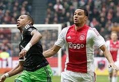 26-Jan-2015 10:23 - BOËTIUS: 'VAN RHIJN GAF TOE DAT HET EEN OVERTREDING WAS'. Jean-Paul Boëtius was een van de veelbesproken Feyenoord-aanvallers  na afloop van De Klassieker tegen Ajax (0-0).  Hij baalt van de afloop.