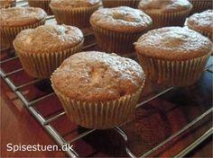 Muffins med muligheder
