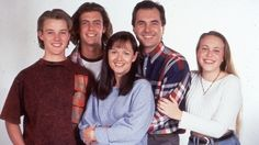 NEIGHBOURS - I like the classic Neighbours.  I can't remember when I stopped watching it but it lost its sparkle a long time ago.  It used to be exciting and I couldn't wait for the next ep! My fav family was def the Kennedy's but I liked the Willis's and the Alessi Twins.  There was always some character to focus on.  My fav character is def Libby Kennedy.