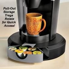 Product: 8811 Coffee Carousel
