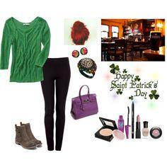 St. Patrick's Day 14'