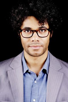 Who is Richard Ayoade. Is Richard Ellef Ayoade celebrity. who Is Star Richard Ayoade and who is real celebrity, find out at Star No Star. British Comedy, British Actors, Youtubers, Richard Ayoade, The Mighty Boosh, It Crowd, Russell Brand, Funny People, Beautiful Men