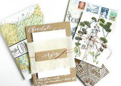 Four Fresh Snail Mail Ideas   The Postman's Knock