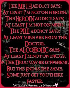 Real talk. #AddictionTreatment #Recovery #Health