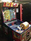 Firefighter Arcade Ticket / Redemption game - ARCADE, Firefighter, Game, redemption, ticket