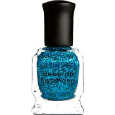 Deborah Lippmann Limited Edition Just Dance Nail Polish (€18) ❤ liked on Polyvore featuring beauty products, nail care, nail polish, nails, beauty, makeup, esmaltes, deborah lippmann, deborah lippmann nail polish and deborah lippmann nail color