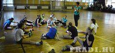Motiváció és egészség - Hosszú ideje már, hogy az Omega3wellness webáruház támogatja utánpótlás csapatainkat. Olaj Ferenccel a cég ügyvezető igazgatójával beszélgettünk, hogy miért kötelezték el magukat továbbra is kézilabda szakosztályunk és a fiatalok mellett. #handball #kézilabda