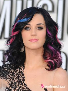 katy perry hairstyles | Prom hairstyle - Katy Perry - Katy Perry