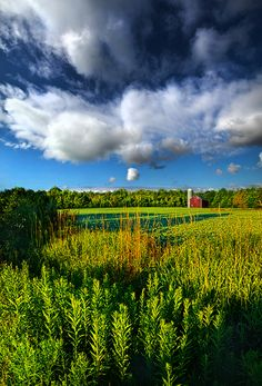 Wisconsinland - Wisconsin Horizons by Phil Koch. Lives in Milwaukee, Wisconsin, USA. http://phil-koch.artistwebsites.com https://www.facebook.com/MyHorizons