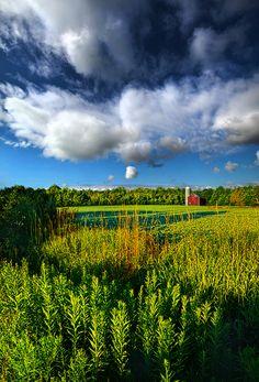 Wisconsinland - Wisconsin Horizons by Phil Koch. Lives in Milwaukee, Wisconsin, USA. http://phil-koch.artistwebsites.com https://www.facebook.com/MyHorizons