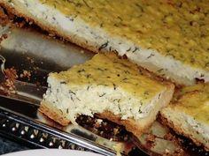 Túrós-kapros lepény | Gy.Zsuzsi receptje - Cookpad receptek