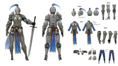 Naver Image Popup Ancient Armor, Character Sheet, Character Reference, My Character, Character Concept, Concept Art, Fantasy Characters, D D Characters, Character Design Inspiration