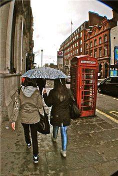 London city!