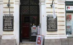 "Două teatre din Timisoara isi ""dau mana"" intr-o microstagiune de trei zile. Vezi programul! Garage Doors, Places To Visit, Outdoor Decor, Stuff To Buy, Home Decor, Decoration Home, Room Decor, Carriage Doors, Places Worth Visiting"