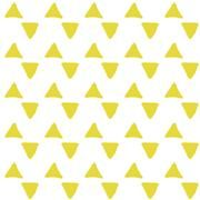 Opposing Triangles © Amy Lighthall Art & Design, LLC Available on MyFabricDesigns.com