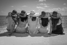 Paulina - Despedida de soltera @ Blue Bay Riviera Maya www.sunlightphotographymx.com Passion Photography, Cowboy Hats, Party, Fashion, Going Away, Moda, Fiesta Party, Fashion Styles, Parties