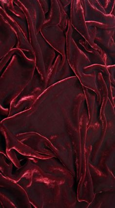 Velvet ~ Marsala is Pantone's Color of the Year for 2015.