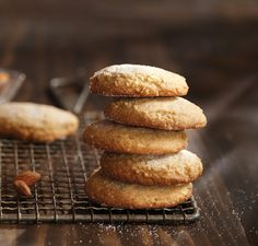 Vitamix | Almond Cookies