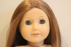 Retired American Girl Doll Emily | eBay
