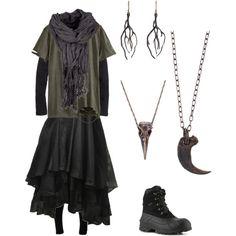 #dark #darkmori #strega #casual