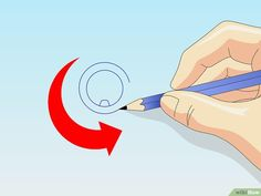 How to Draw an Anchor: 8 Steps (with Pictures) - wikiHow Kitchen Sign Diy, Anchor Clip Art, Origami Hat, Anchor Drawings, Anchor Tattoos, Beginner Painting, Seashell Crafts, Pirate Party, Step By Step Drawing