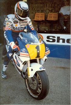 Eddie Lawson 1989