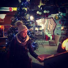 #jouluostoksilla #christmasshopping
